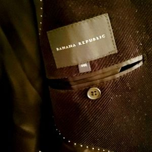 Banana Republic Jackets & Coats - BANANA REPUBLIC MEN JACKET